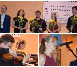 Koncert w Filharmonii Folkloru Polskiego