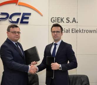 Inwestycja w Elektrowni Opole za 24 miliony złotych