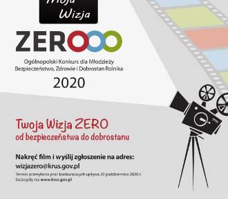 KRUS w Malborku zaprasza do udziału w konkursie filmowym