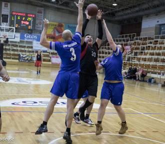 IV Turniej Piłki Koszykowej o Puchar Komendanta Wojewódzkiego Policji