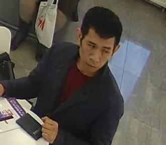 Policja szuka oszusta, który podrabia podpisy