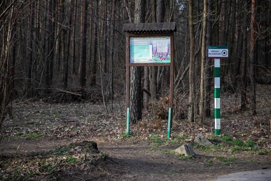 Rezerwat Antoniuk