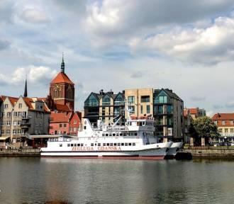 Żegluga Gdańska zapowiada powrót rejsów - już od 8 maja 2021 r.
