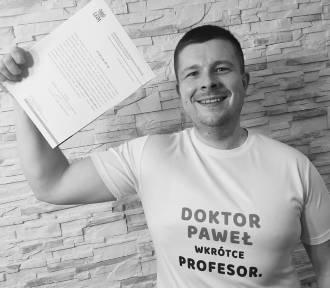 Doradca burmistrza Świebodzina zginął w tragicznym wypadku