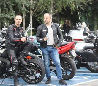 Katowice: Motocyklowe Zakończenie Lata 2021. Zobaczcie ZDJĘCIA