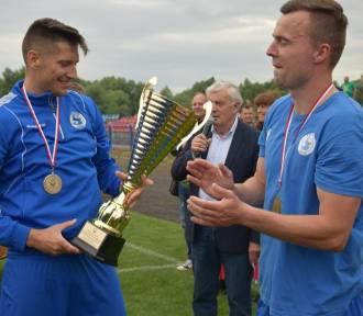 Regionalny Puchar Polski [LUBUSKIE]: Być jak Czarni Żagań