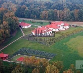Zobacz najdroższe domy w Polsce! Kosztują, bagatela, ponad 20 mln złotych! [ZDJĘCIA]