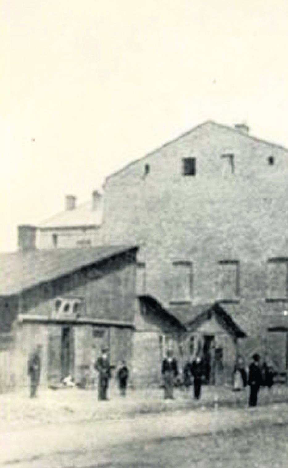 ochronka w Bełchatowie