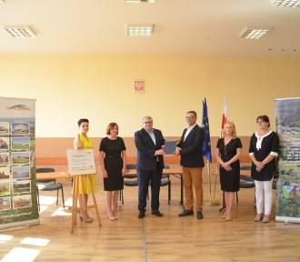 """Zmieniamy Wielkopolskę. Projekt """"Radosny świat przedszkolaka"""" z unijnym dofinansowaniem"""