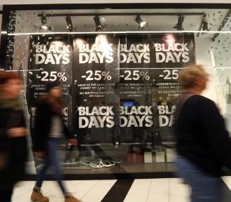 Ostrożnie z e-mailami oferującymi superpromocje Black Friday i Cyber Monday