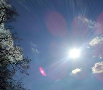 Prognoza pogody na poniedziałek. Zobacz jaka będzie pogoda w Łodzi i regionie