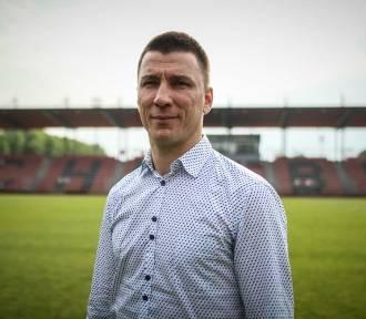 Chrobry Głogów ma nowego trenera. To Ivan Djurdjevic [ZDJĘCIA, FILM]