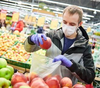 Ceny w sklepach szybują w górę: susza gorsza niż koronawirus