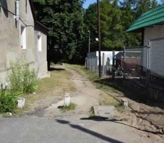 Brodnica. W Lasku Miejskim ma zostać zbudowana ścieżka rowerowa. Mamy zdjęcia!