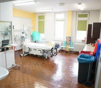 Szpital w Żorach: Nowy sprzęt, nowe pomieszczenia za miliony złotych