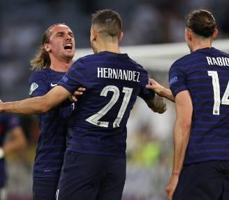 Węgry - Francja LIVE! Znów wygrają małym nakładem sił?