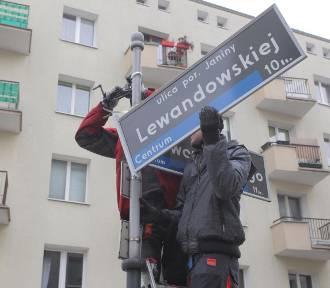Poznań: Co z ulicą 23 Lutego? Sąd oddalił skargę kasacyjną wojewody