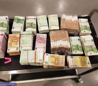 Dolny Śląsk. Podejrzani o oszustwa i pranie brudnych pieniędzy już w areszcie!