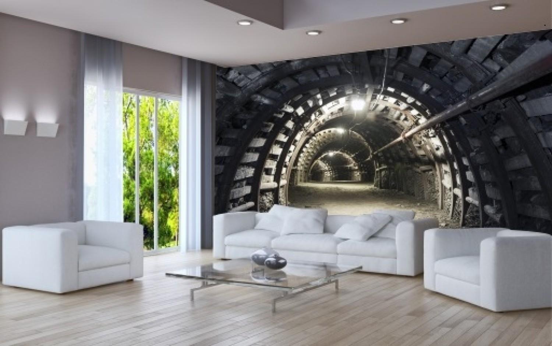 Chcesz mieć kopalnię w salonie? Śląscy projektanci ci w tym pomogą! [Zdjęcia]