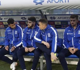 Kto będzie nowym trenerem Lecha?