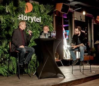Podróż w czasie - spotkanie autorskie Storytel i wydawnictwa Marginesy