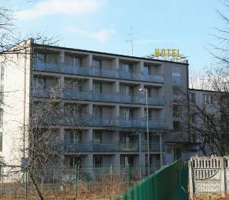 Hotel Olimpia będzie domem spokojnej starości? To tu był kiedyś najlepszy piłkarski ośrodek treningowy