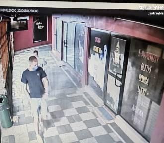 Ktoś ich rozpoznaje? Próbowali włamać się do sklepiku z e-papierosami w Jastrzębiu