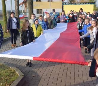 Koncert pieśni patriotycznych w Wojsławicach [FOTO]