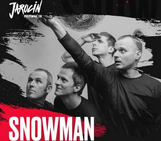 Let's Play. Koncerty we Wrocławskim Centrum Kongresowym. Jutro zagra Snowman