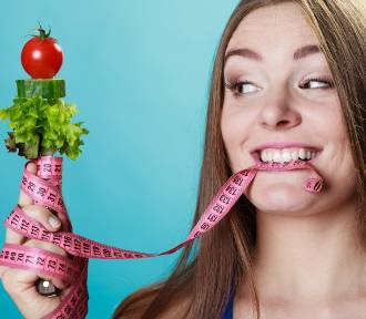 Poznaj najskuteczniejszą dietę odchudzającą!