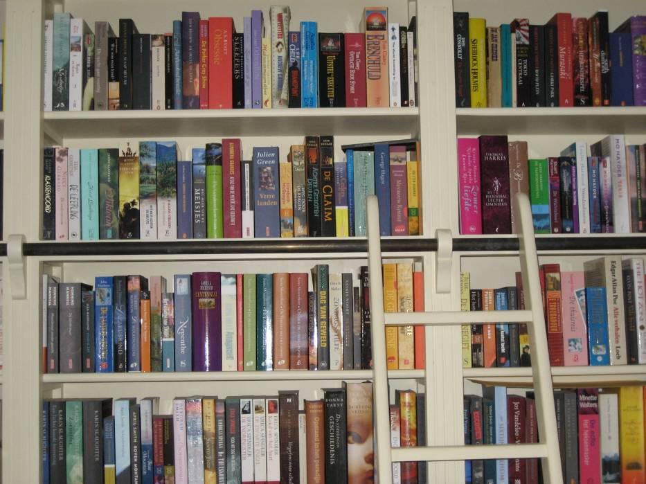 Zamknięta została księgarnia Domu Książki