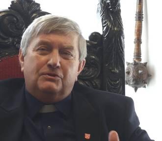 """""""Świadkowie historii"""". Ks. Henryk Skorowski o Rumi i salezjanach"""