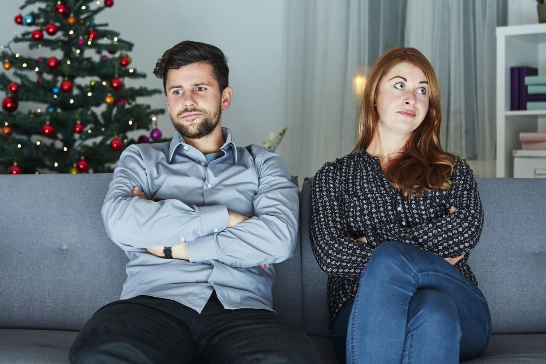 Okres świąteczny to wyjątkowo nerwowy czas dla wszystkich