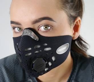 Czy maska antysmogowa chroni przed koronawirusem?