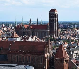 Gdańsk z góry. Zobacz miasto z dwóch wież gdańskich kościołów