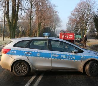 Dwie pijane panie kierowały samochodami. Jedna na ul. Sierakowskiego w Lipnie, druga w Mariankach