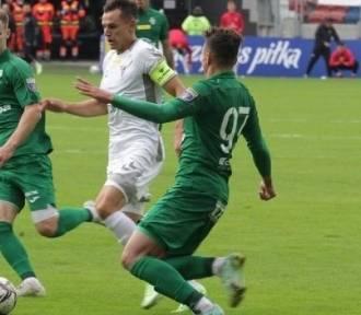 Fortuna Puchar Polski. Górnik pokonał Radomiaka (ZOBACZ ZDJĘCIA Z MECZU)
