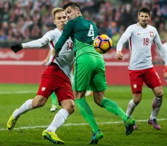Reprezentacja Polski z nowym rekordem w rankingu FIFA