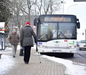 MZK Malbork kupi nowe autobusy, a radny zarzuca miejskiej spółce brak działań marketingowych