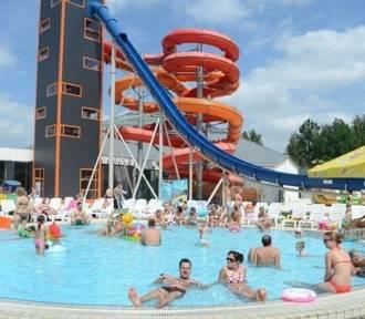 TOP 10 basenów w Łodzi i regionie. Gdzie się kąpać?