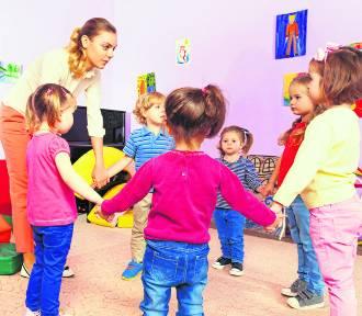 Nowe miejsca w przedszkolach powstaną dzięki funduszom europejskim