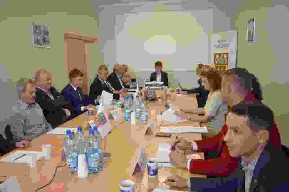 Rada Powiatu Chodzieskiego