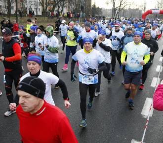 Bieg o Puchar Bielan 2020. Zdjęcia i relacja z zawodów w ramach Bielańskiego biegu Chomiczówki