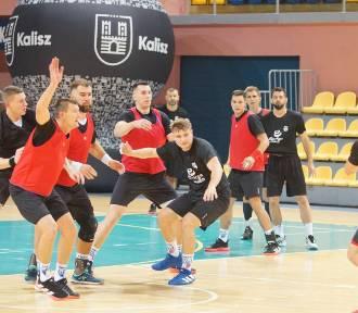 Piłkarze ręczni Energa MKS Kalisz gotowi do nowego sezonu. ZDJĘCIA