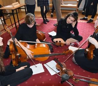Zespół Szkół Muzycznych otworzył swoje drzwi w Legnicy [ZDJĘCIA]