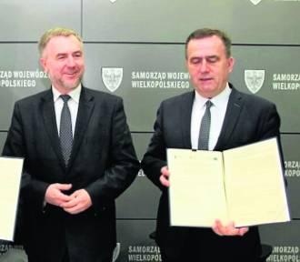 Fundusze Europejskie: Gmina Łubowo pozyskała środki na strefę