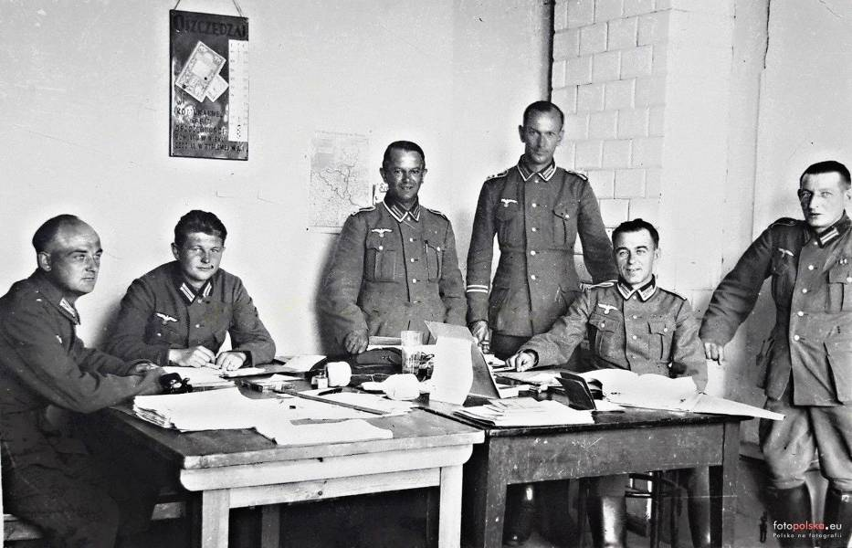 Stalowa Wola. Mija 75. rocznica zakończenia II wojny światowej. Zobacz miasto na unikatowych zdjęciach z czasów okupacji