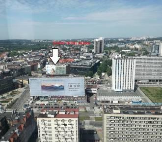 Biura i hotel powstaną w miejscu dawnego hotelu Silesia. Rozbiórka już wkrótce ZDJĘCIA