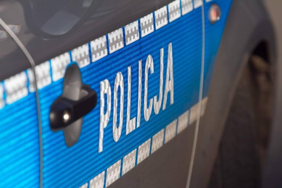 W interwencji udział brali policjanci z Rewiru Dzielnicowych