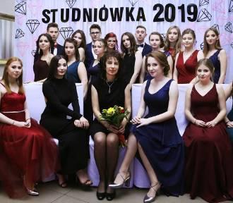 Studniówki 2018. I Liceum Ogólnokształcące w Praszce [zdjęcia]